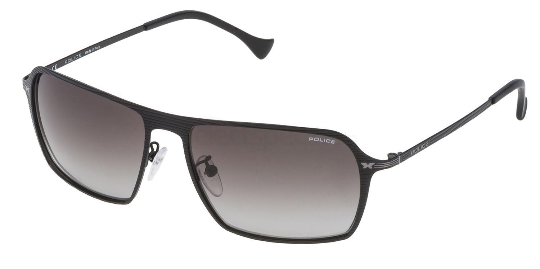 0531 SPL168 Sunglasses, Police