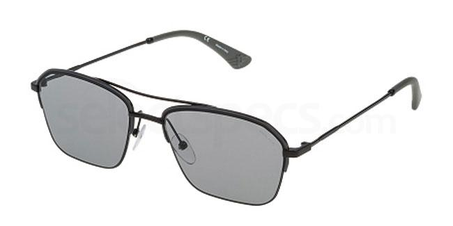 08AM SPL361 Sunglasses, Police