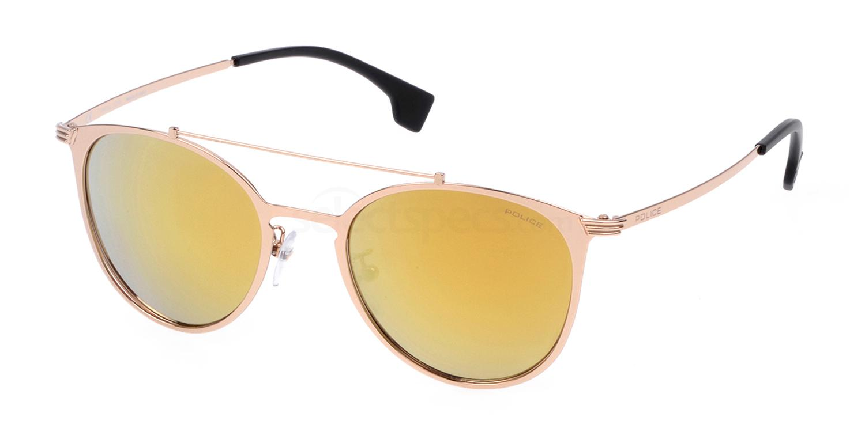 300G SPL156V Sunglasses, Police