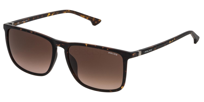 0878 SPL342 Sunglasses, Police