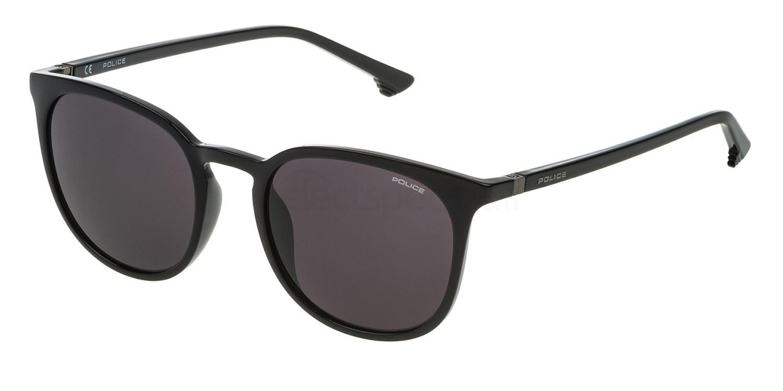 0Z42 SPL343 Sunglasses, Police