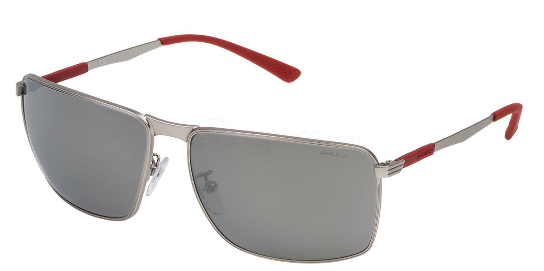 0581 SPL345 Sunglasses, Police