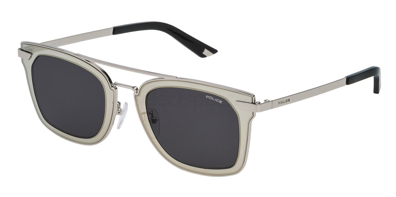 0579 SPL348 Sunglasses, Police