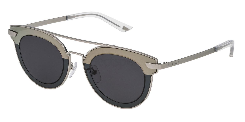 0581 SPL349 Sunglasses, Police