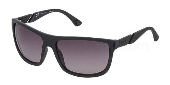 09U5 SPL351 Sunglasses, Police