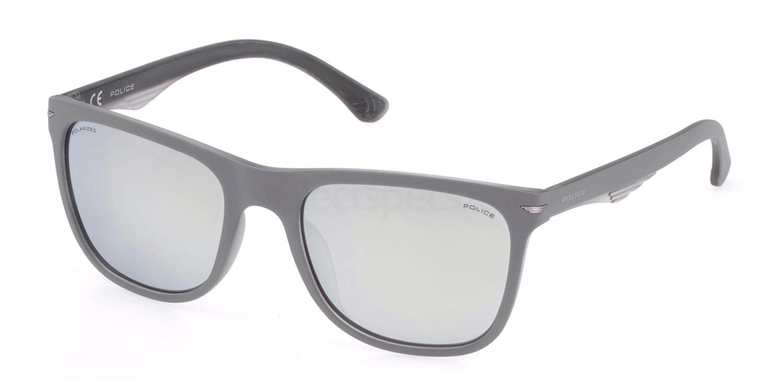 7E1P SPL357 Sunglasses, Police