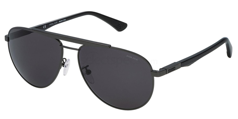 0627 SPL364 Sunglasses, Police
