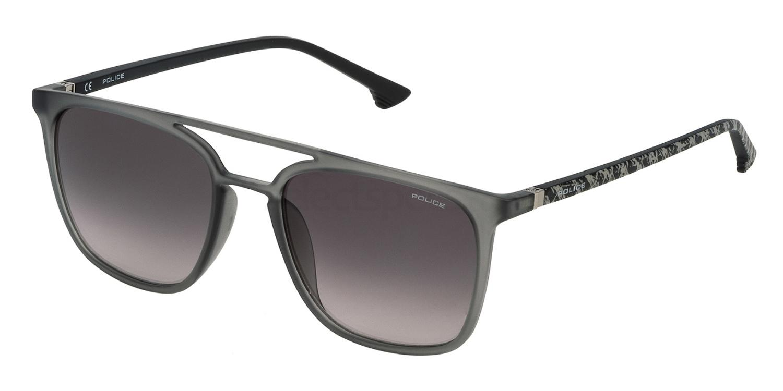 07VG SPL366 Sunglasses, Police