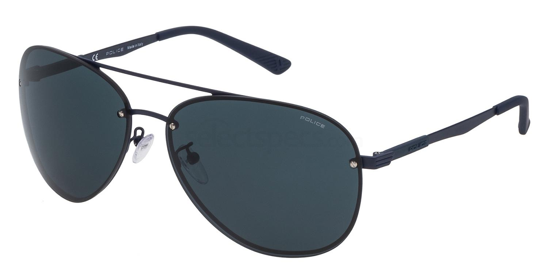 01HL SPL379 Sunglasses, Police