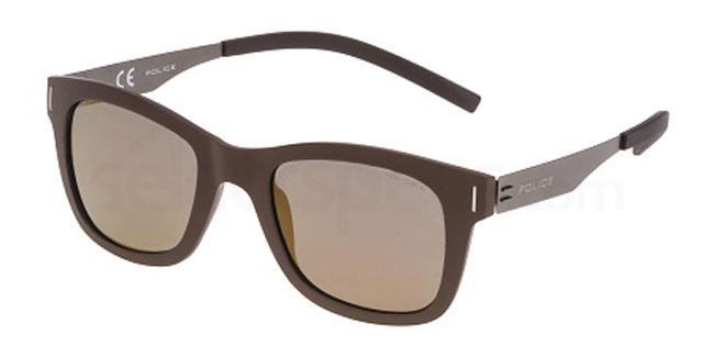6XKG SPL170N Sunglasses, Police