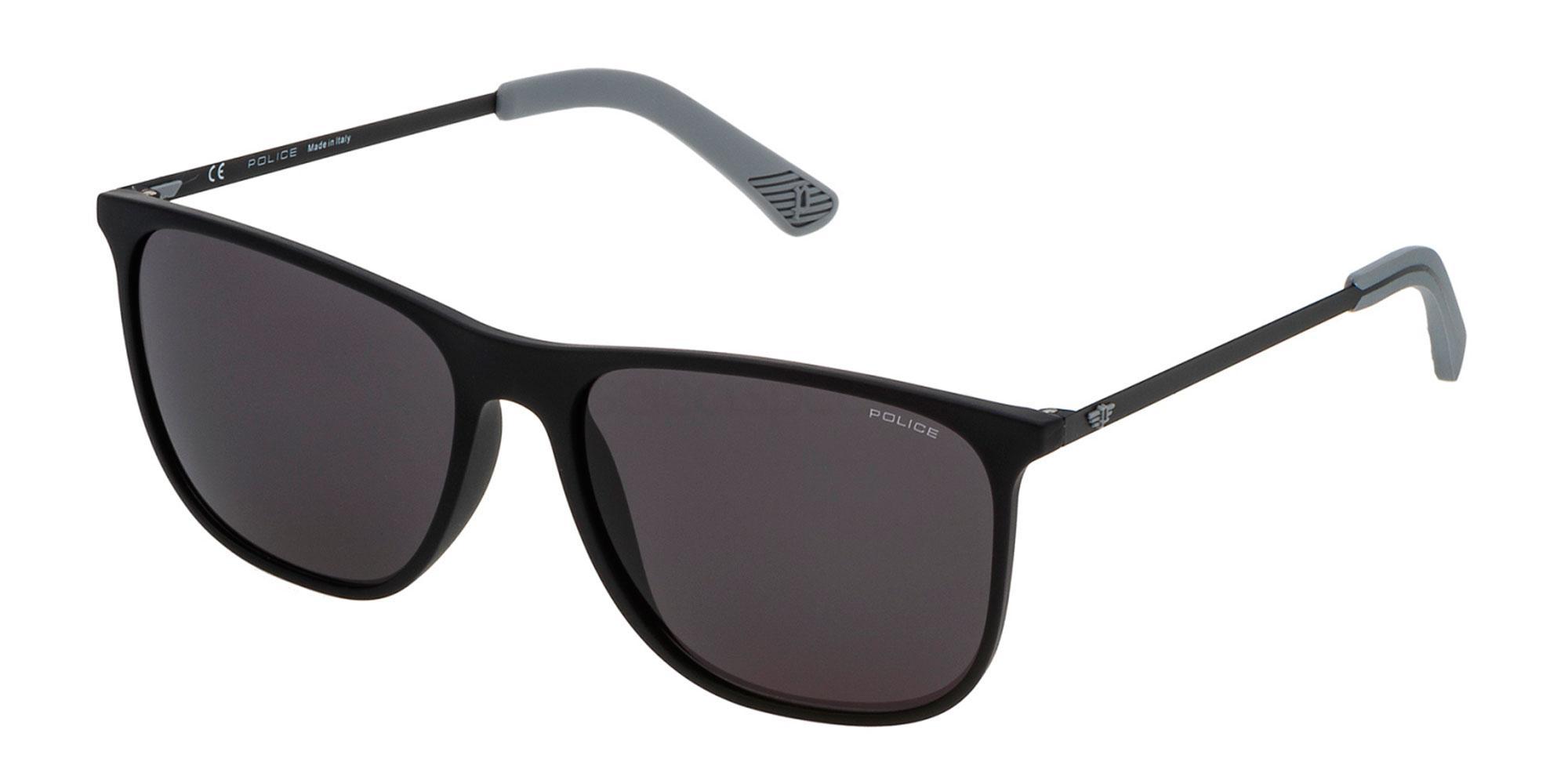 6AAF SPL567 Sunglasses, Police