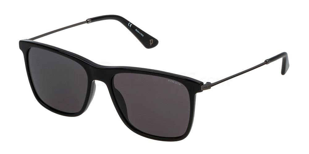 0700 SPL572 Sunglasses, Police