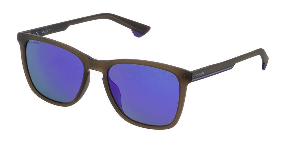 J34V SPL573 Sunglasses, Police