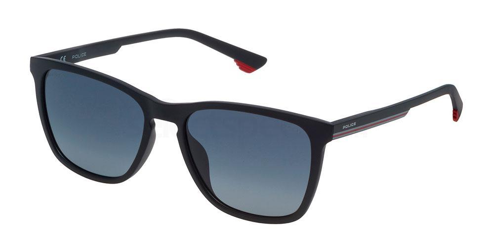U28P SPL573 Sunglasses, Police