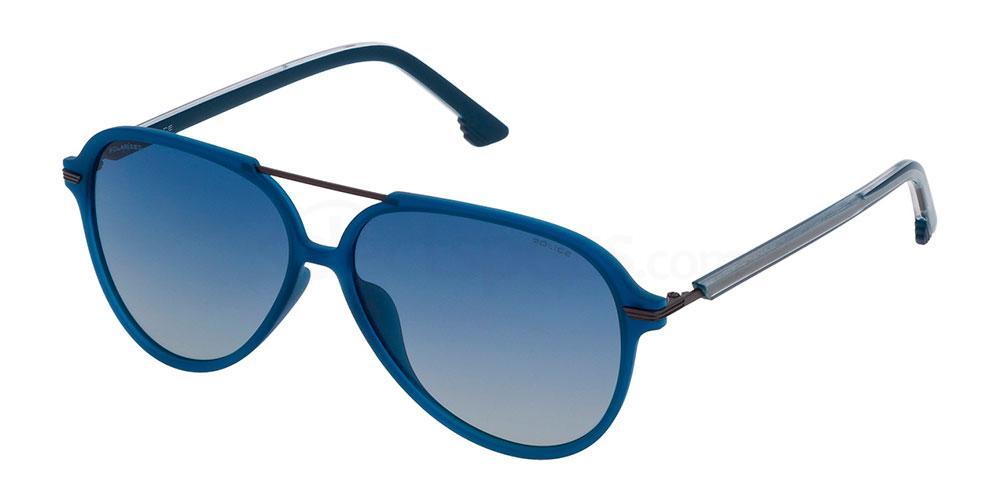 TA5B SPL582 Sunglasses, Police