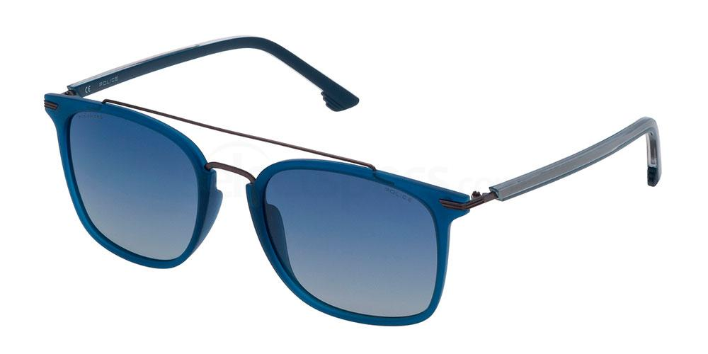 TA5B SPL583 Sunglasses, Police