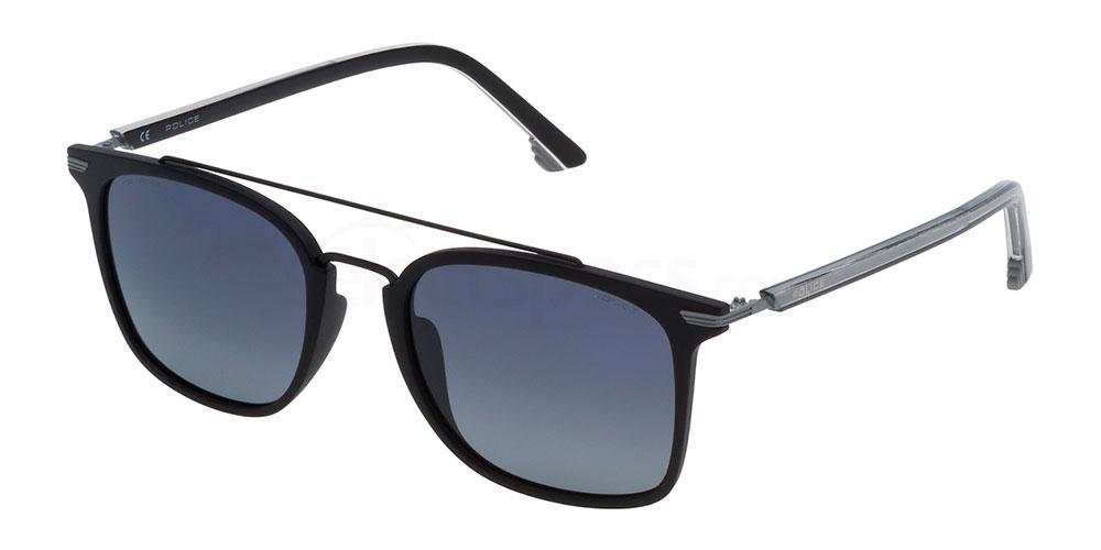 U28Z SPL583 Sunglasses, Police
