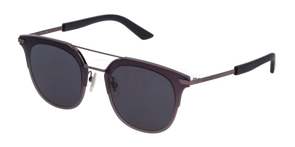 0568 SPL584 Sunglasses, Police