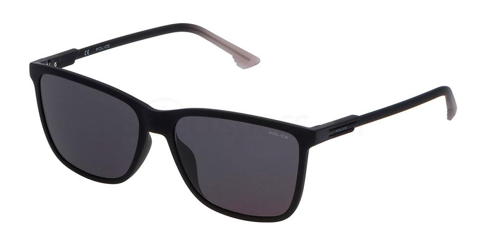 06AA SPL585 Sunglasses, Police