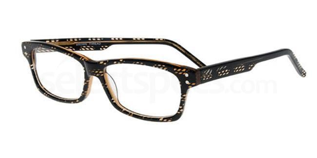 Brown thread 893 Glasses, Booth & Bruce Classic