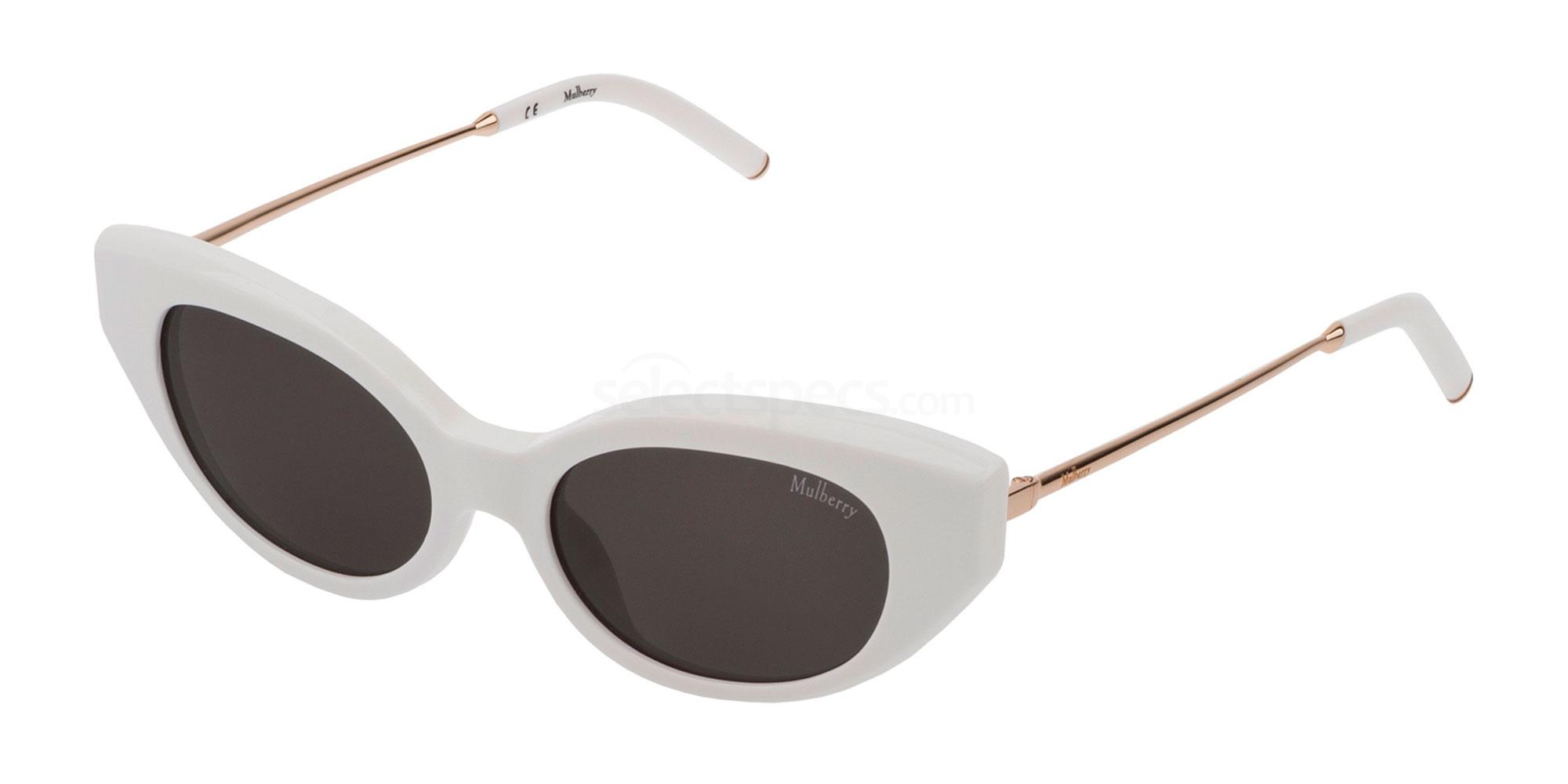 0847 SML005 Sunglasses, Mulberry