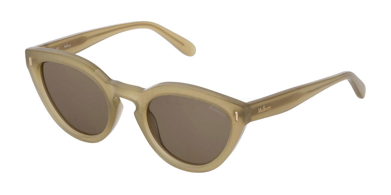 0T93 SML033 Sunglasses, Mulberry