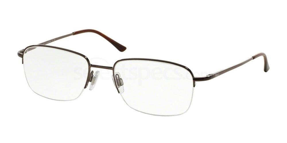 9011 PH1001 Glasses, Polo Ralph Lauren