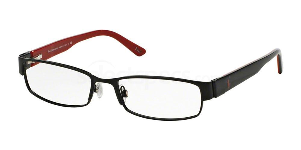 9038 PH1083 Glasses, Polo Ralph Lauren
