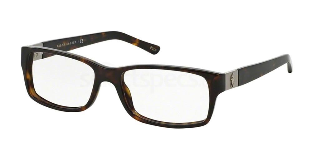 5003 PH2046 Glasses, Polo Ralph Lauren
