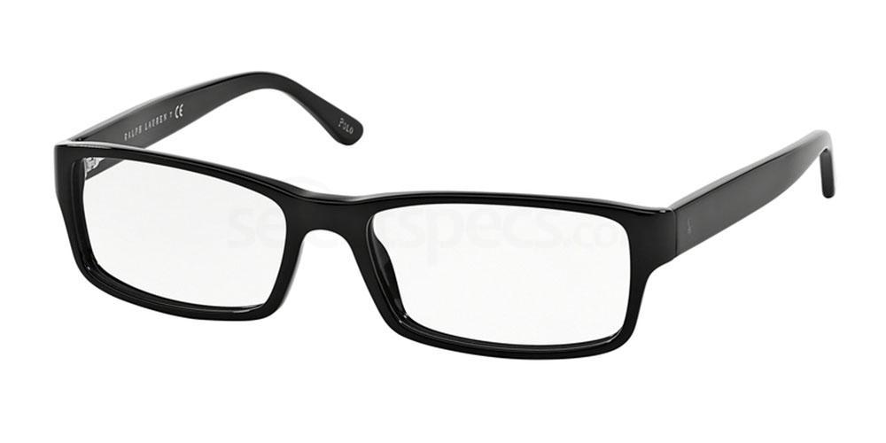 5001 PH2065 Glasses, Polo Ralph Lauren