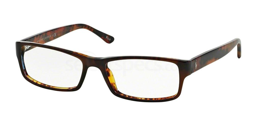 5035 PH2065 Glasses, Polo Ralph Lauren