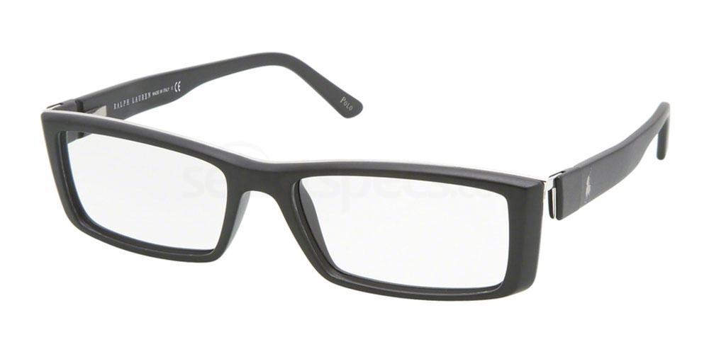 5247 PH2070 Glasses, Polo Ralph Lauren