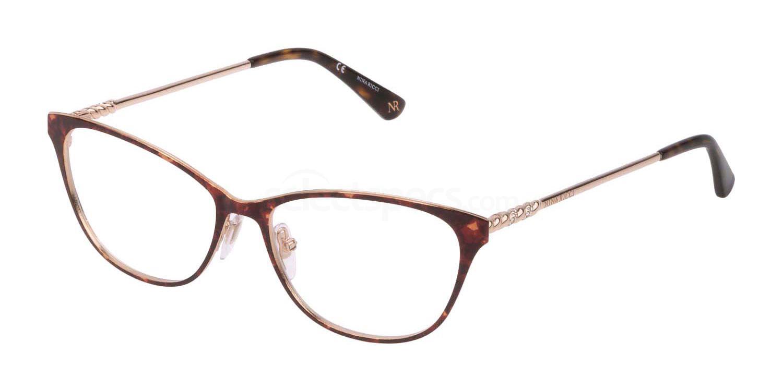 320Y VNR227S Glasses, Nina Ricci