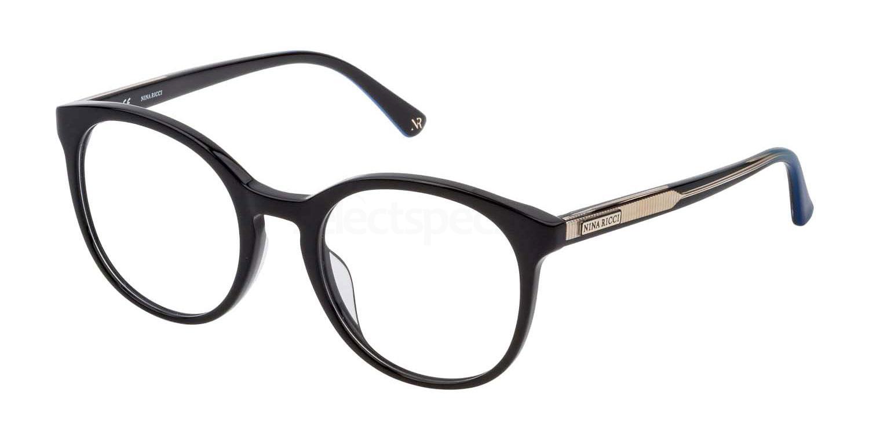0700 VNR239 Glasses, Nina Ricci