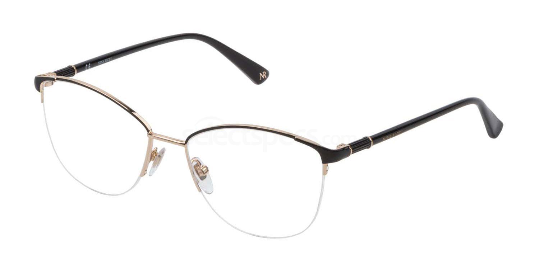0301 VNR246 Glasses, Nina Ricci