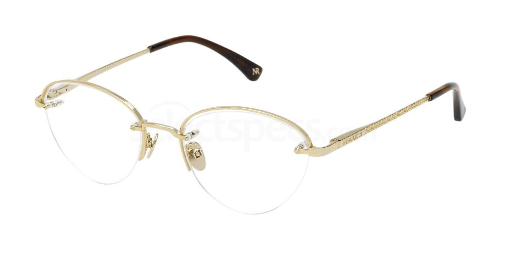 0300 VNR283 Glasses, Nina Ricci