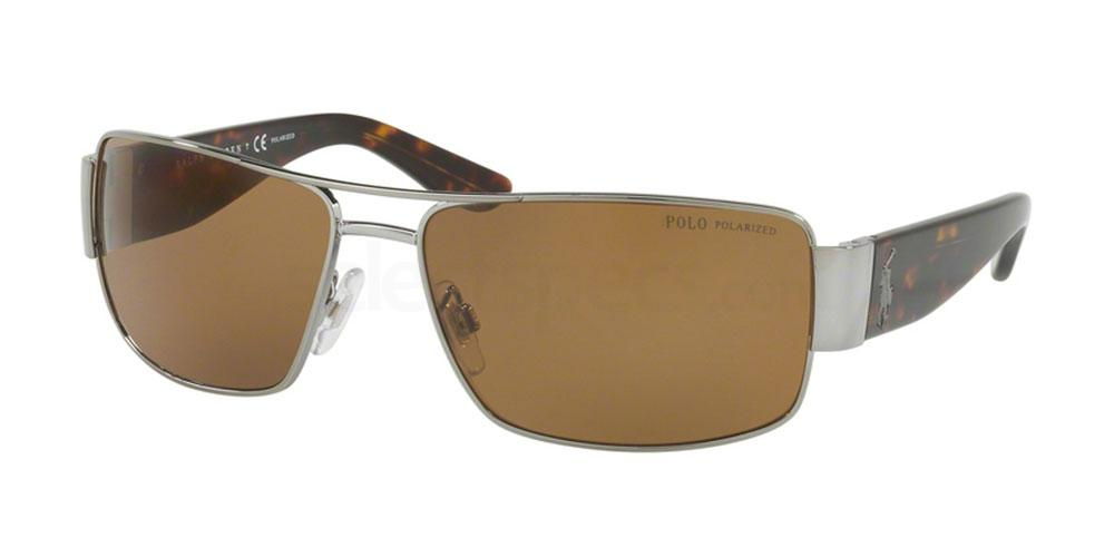 900283 PH3041 Sunglasses, Polo Ralph Lauren