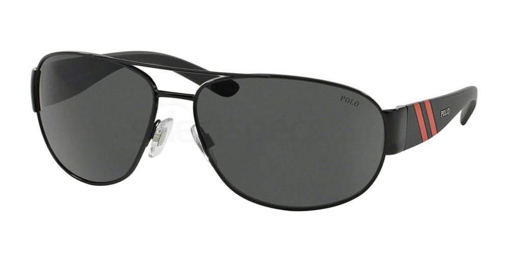 900387 PH3052 Sunglasses, Polo Ralph Lauren