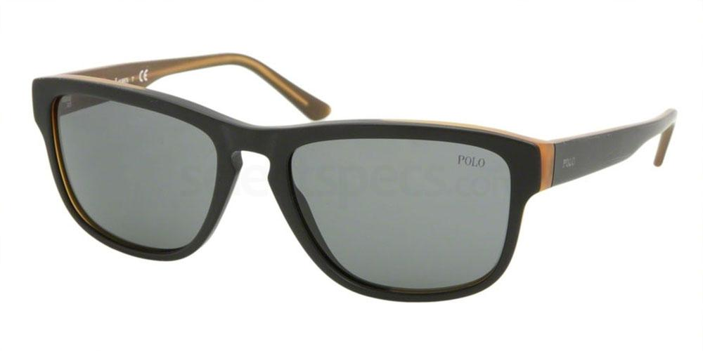 529087 PH4053 Sunglasses, Polo Ralph Lauren