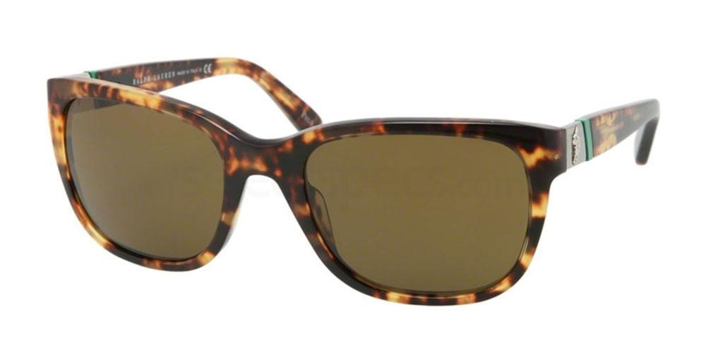 535173 PH4066 Sunglasses, Polo Ralph Lauren