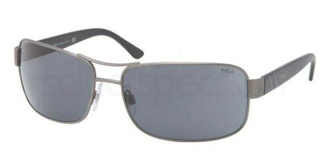 905087 PH3070 Sunglasses, Polo Ralph Lauren