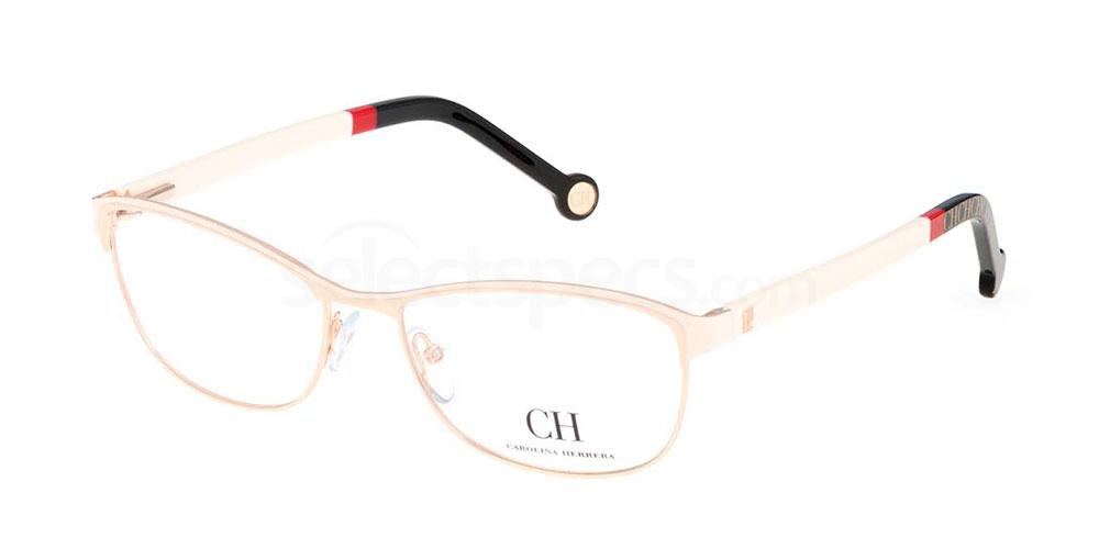 0300 VHE048 Glasses, CH Carolina Herrera