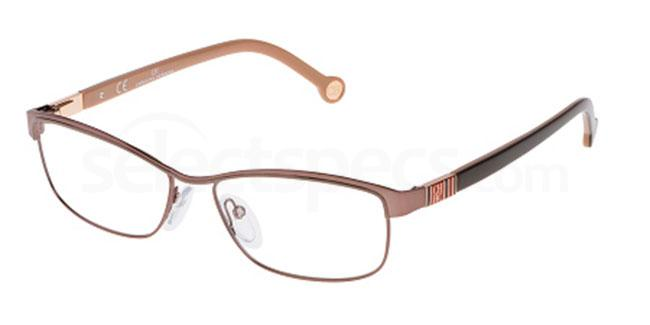 0SB1 VHE058 Glasses, CH Carolina Herrera