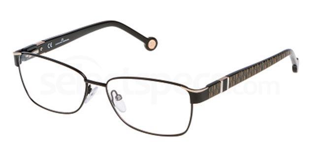 0304 VHE063 Glasses, CH Carolina Herrera