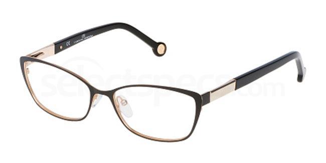 0304 VHE073 Glasses, CH Carolina Herrera