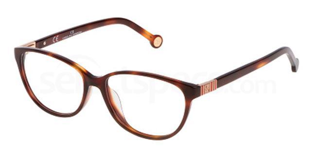 04AP VHE632 Glasses, CH Carolina Herrera