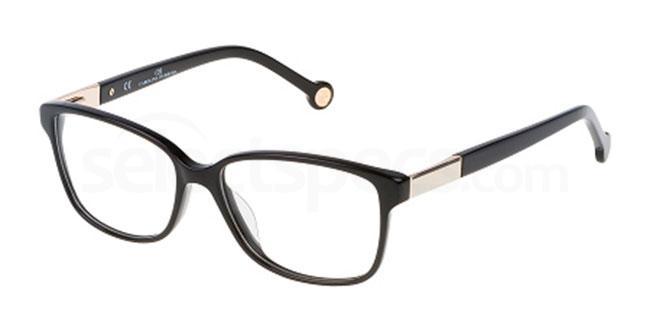 0700 VHE659 Glasses, CH Carolina Herrera