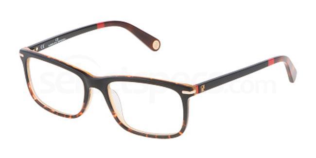 07RE VHE667 Glasses, CH Carolina Herrera
