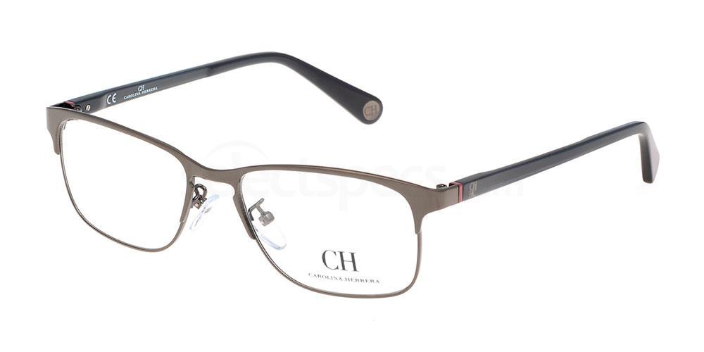 0568 VHE051 Glasses, CH Carolina Herrera