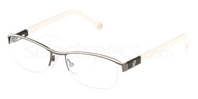 0598 VHE052 Glasses, CH Carolina Herrera